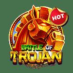 battle of trojan slot