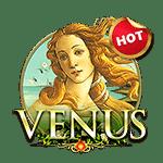 สล็อตวีนัส venus slot epic win