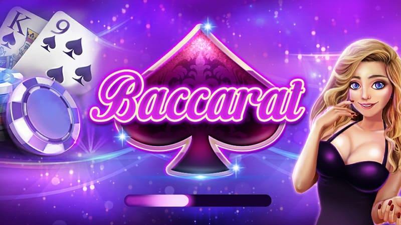 Epicwin baccarat