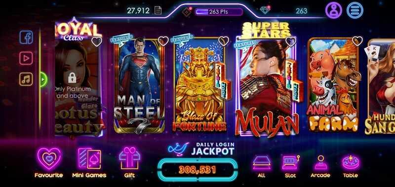 รีวิวเกม blaze of fortune slot