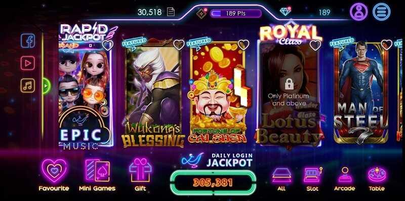 รีวิวเกม fortune of caishen slot