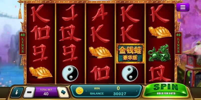 รีวิวเกม jin qian wa slot