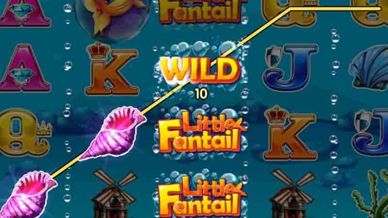 เกมสล็อตปลาทอง ไลฟ์22